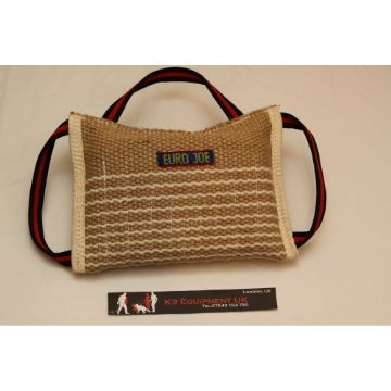 Euro Joe - Bite Cushion - ORIGINAL -Jute HARD